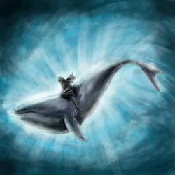 Baleiando by dleafy