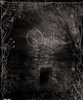 Opeth by dylanjones