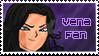 Vena Fan Stamp by Mirurko