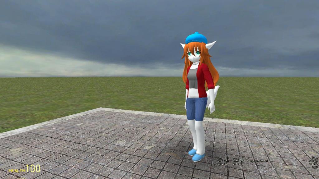 Sligwolf S Robot Playermodel – Desenhos Para Colorir