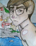 Tom Ripley by rothouse