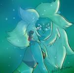Steven Universe Malachite