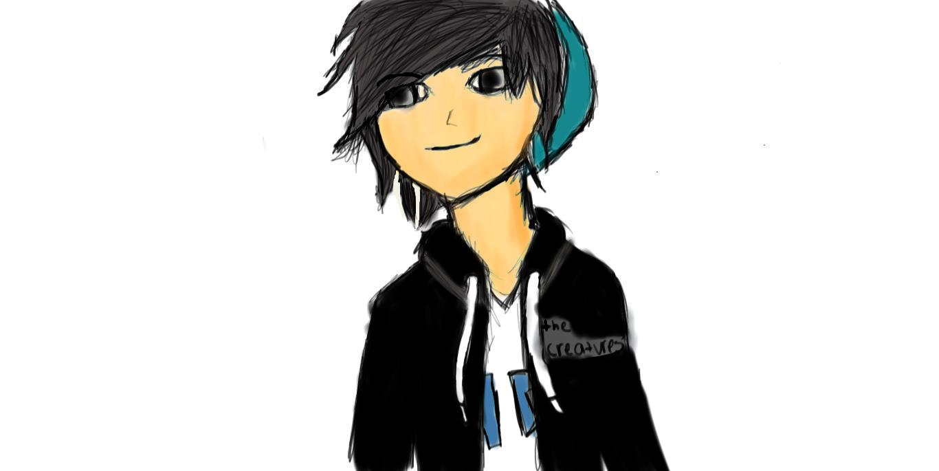 immortalhd drawing - photo #10