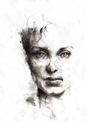 [ EVA ] by mario-alba