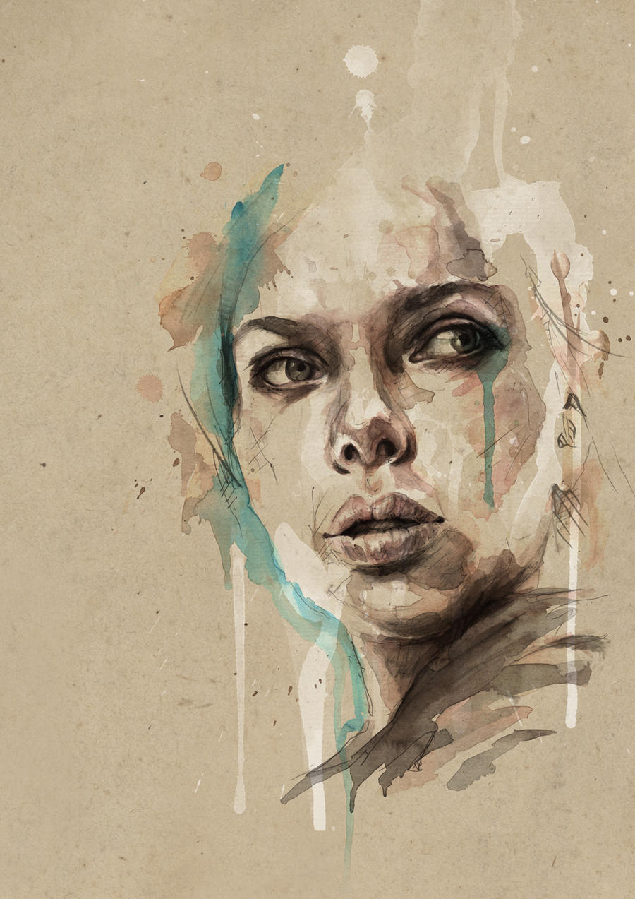 [ Scarlett Johansson ]