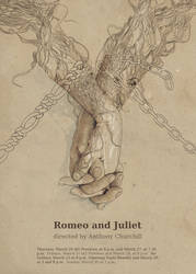 [ Romeo and Juliet ] by mario-alba