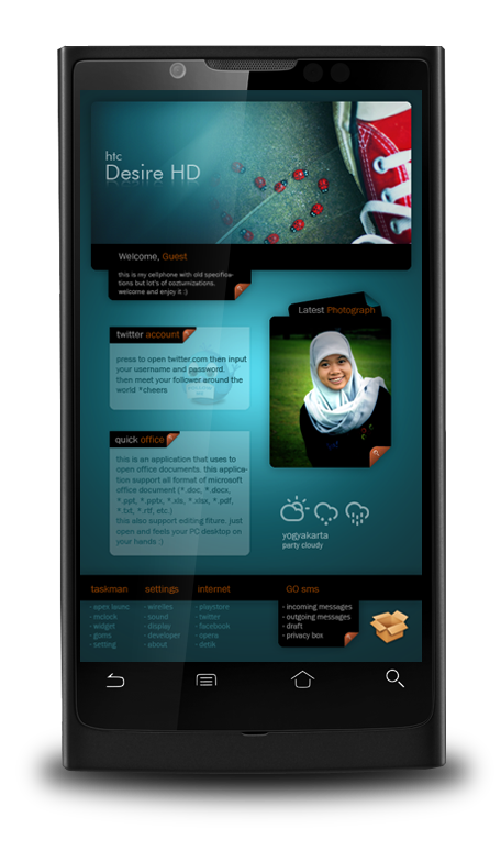 web style by altavizta