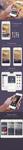 iOS 8 redesign concept by altavizta