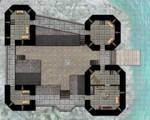 Saltwatch Keep, 2nd Floor
