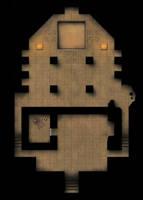 Subterranean Temple by Araknophobia