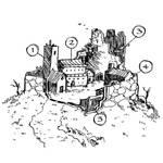 Irontower RPG map