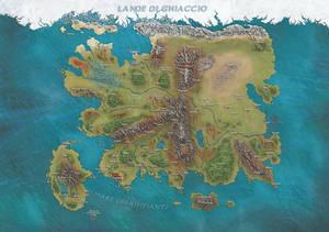 SHINTIARA WORLD MAP