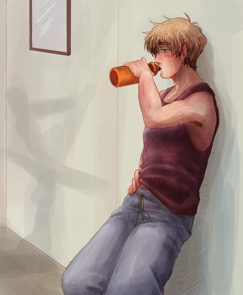 APH Cool Down by Owyn-Sama