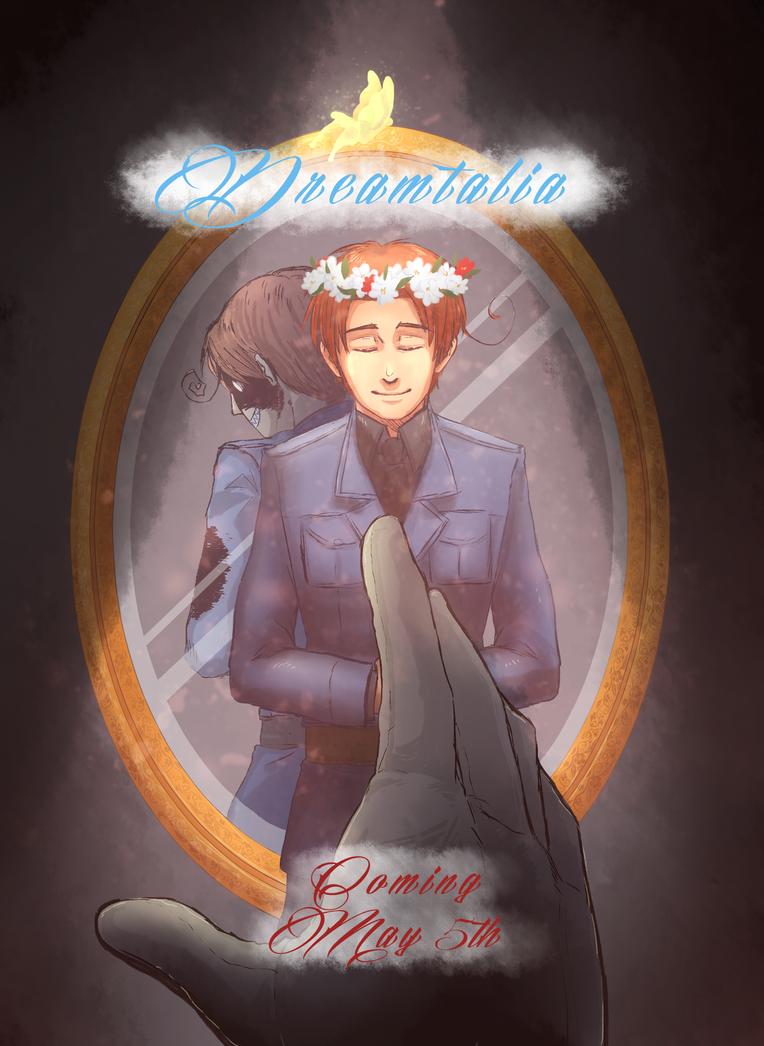 APH Dreamtalia by Owyn-Sama