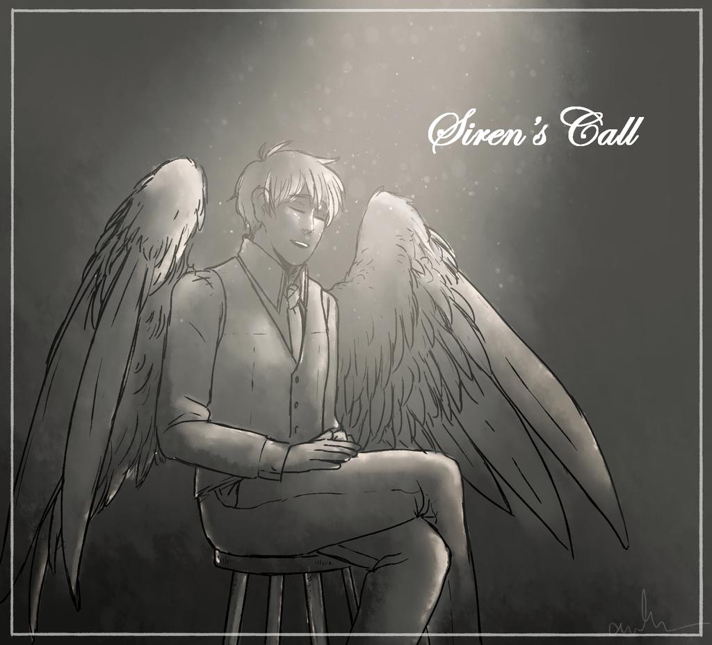 APH Siren's Call by Owyn-Sama