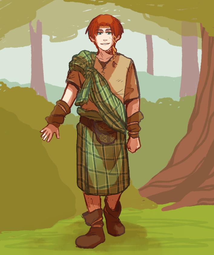 APH Alistair by Owyn-Sama