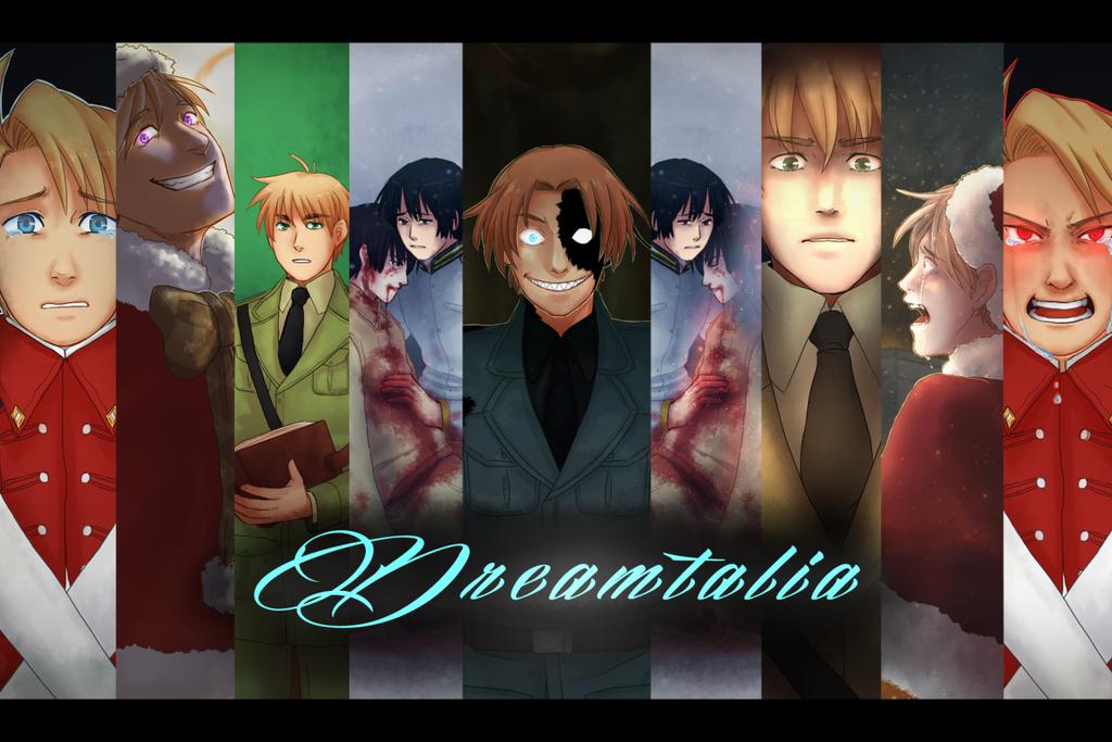 Welcome To Dreamtalia by Owyn-Sama