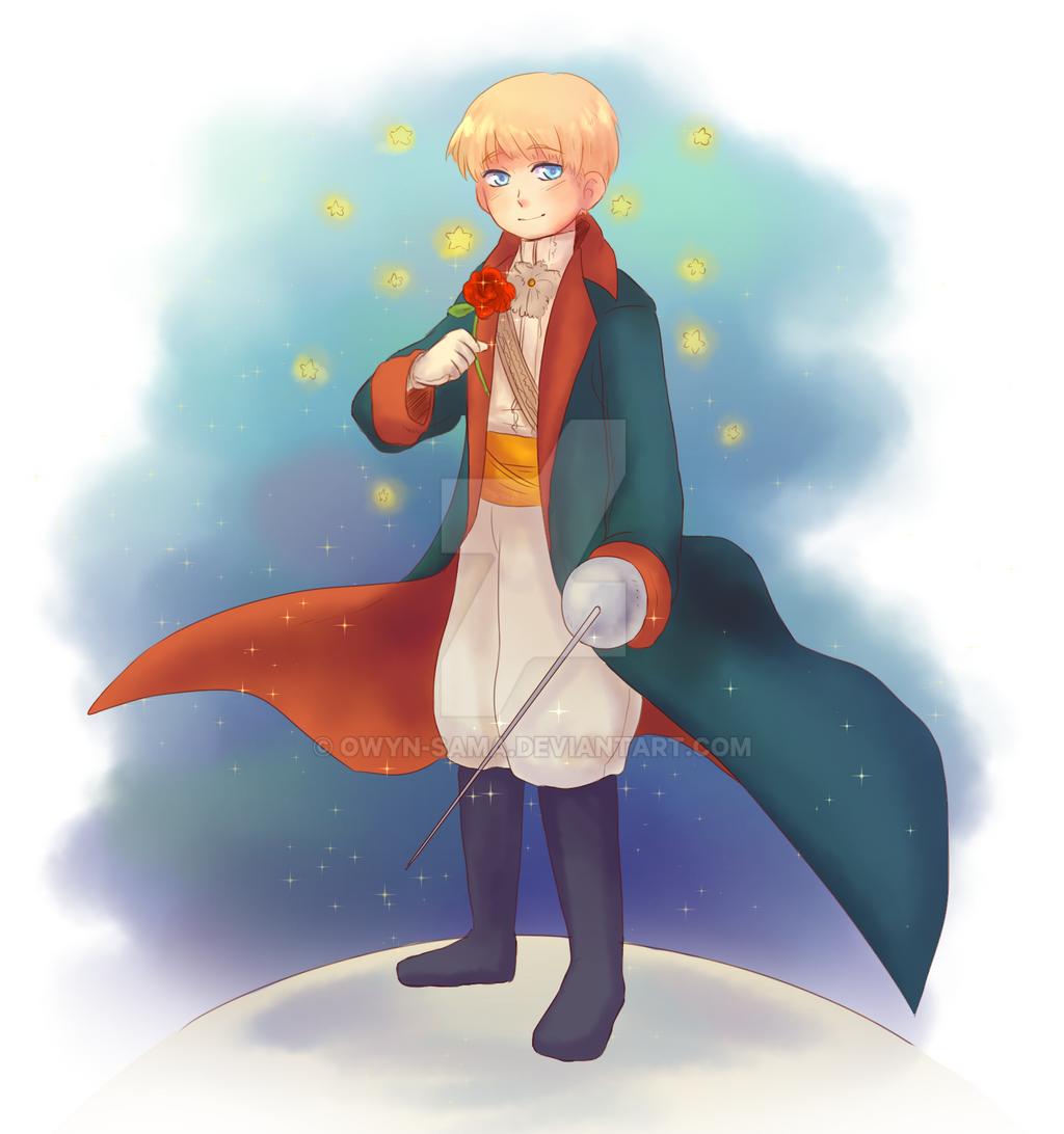 The Little Prince Favourites By AnimatorROSEOAK On DeviantArt