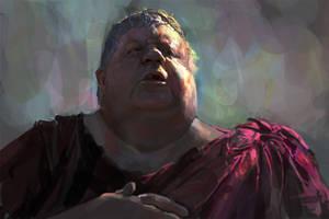Claudius by Andrei-Pervukhin