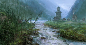 Landscape_01 by Andrei-Pervukhin