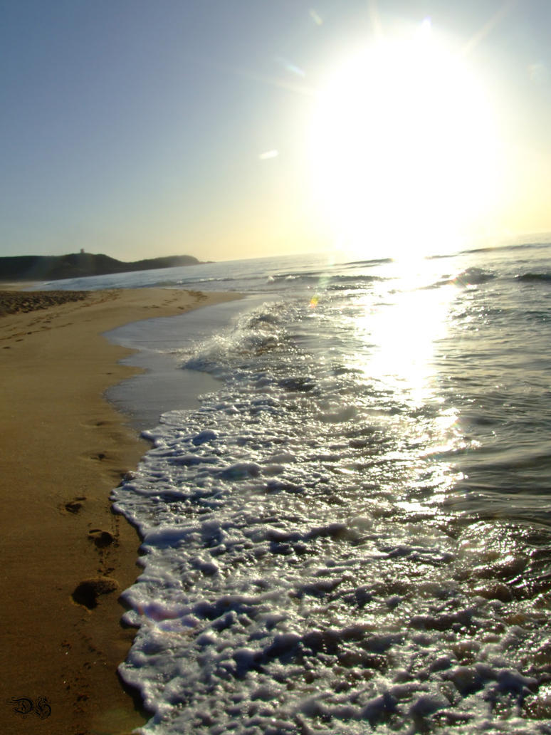Novemberine Sea 4 by DraconianHell