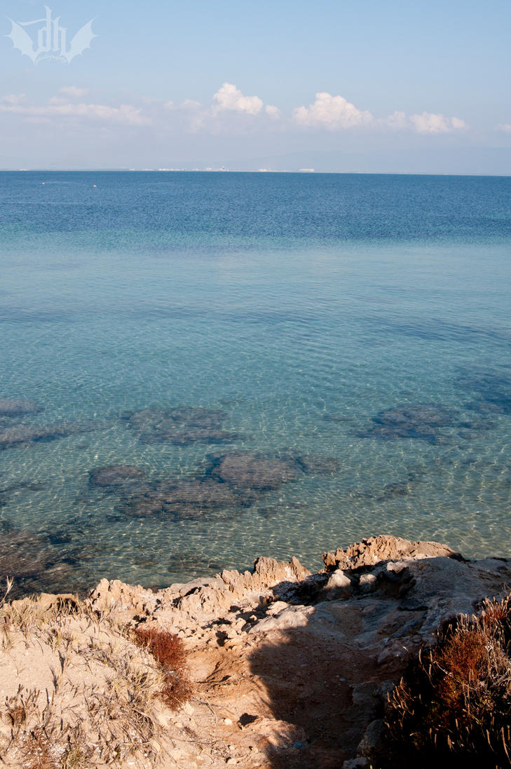 Sardinia by DraconianHell