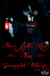 Xmas Series 2014 by DraconianHell