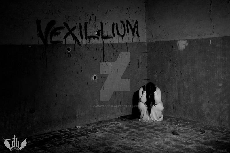 Vexxillium-Insanity Crescendo 2 by DraconianHell