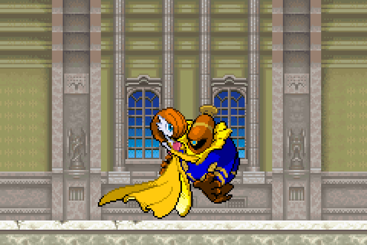 Pokemon Beauty And The Beast Parody By Dictator Heartless