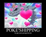 Pokemon Motivational Poster 06