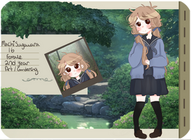 Tsuiikimura Application: Sugawara Machi by ewero