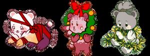 [baobears] GB1-003