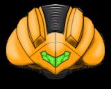 Metroid - Gunship