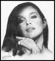 Ashley Judd by mitsh