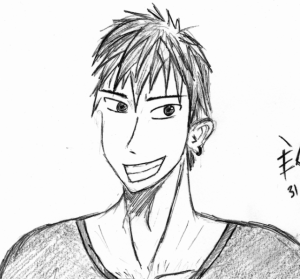 Graysmirks's Profile Picture