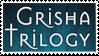 The Grisha Trilogy Stamp