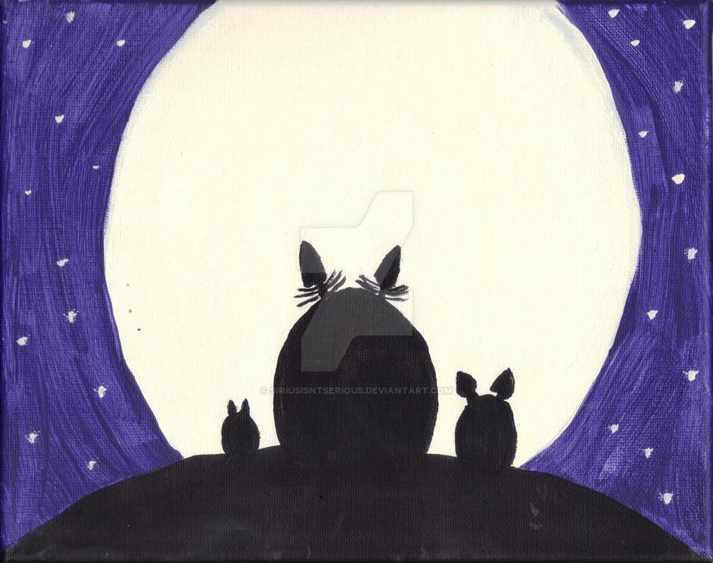 Silhouettes by SiriusIsntSerious