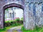Gwrych Castle Abergele 4 by friartuck40