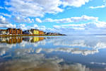 Reflection (West Kirby)