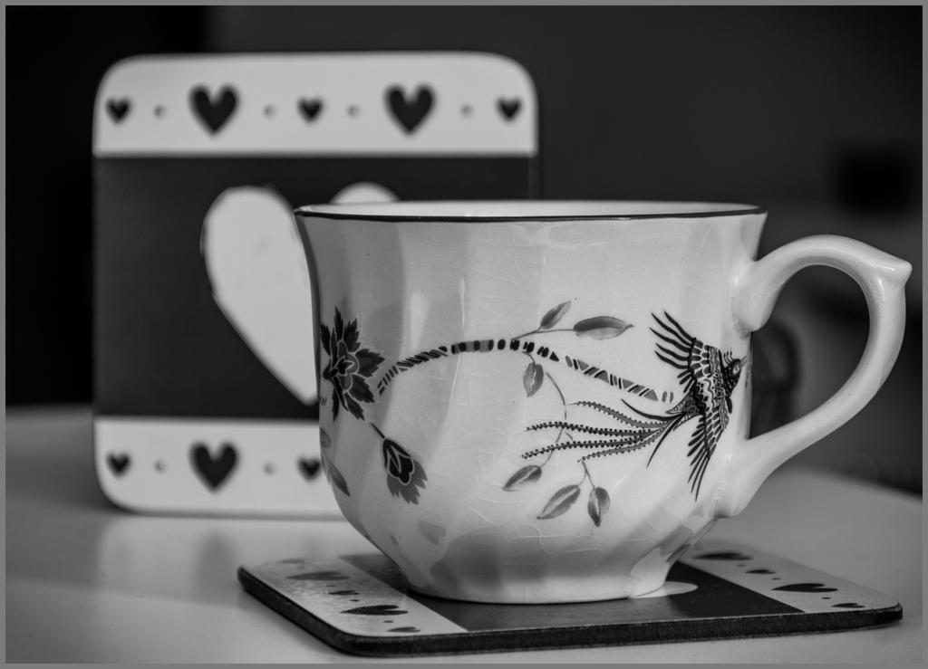 Tea Please Love by friartuck40