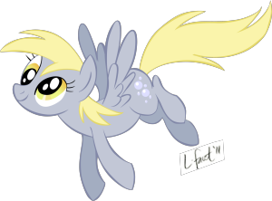 Derpyhooves's Profile Picture
