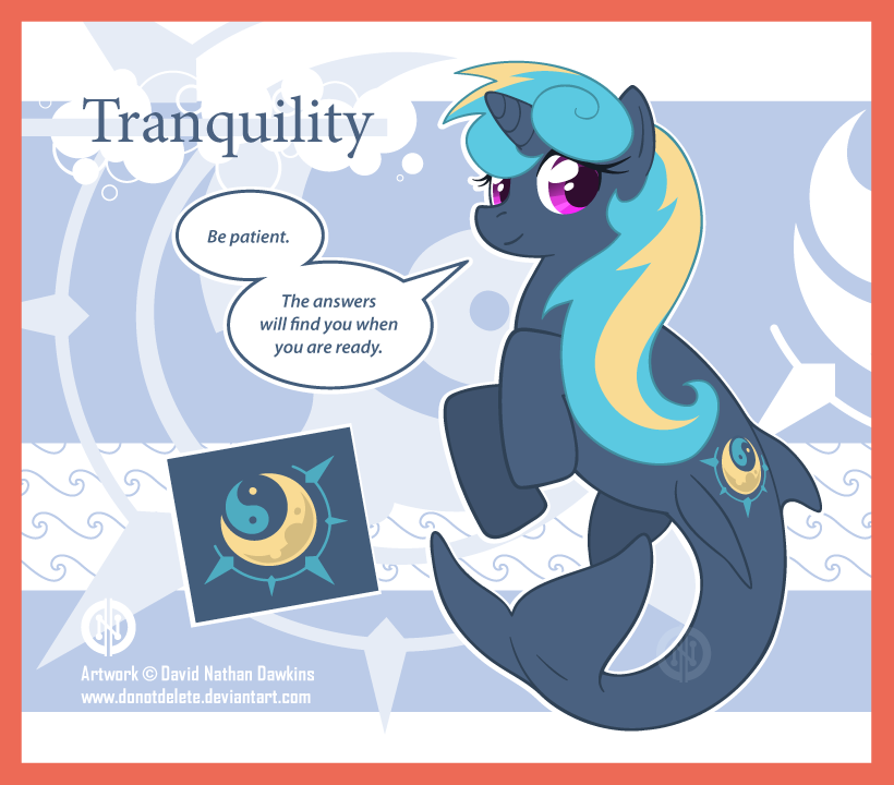 Tranquility by DoNotDelete