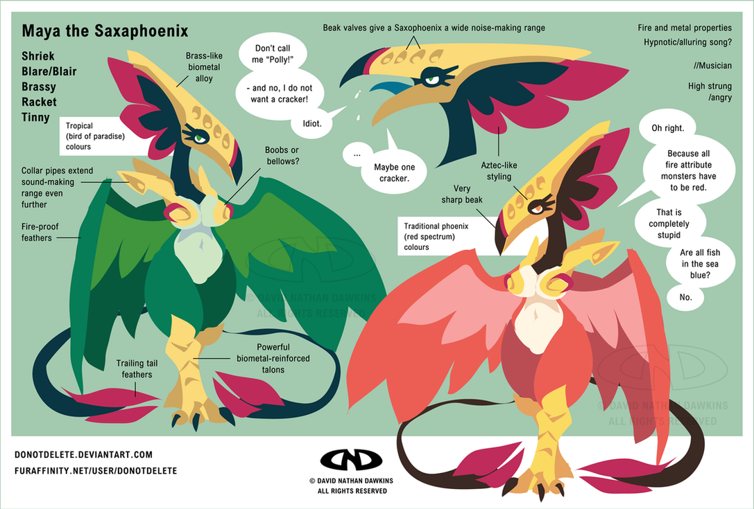 Good Character Design Portfolio : Donotdelete s character design general artwork demo reel