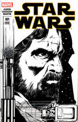 Luke Sketchcover by S-Louis-King