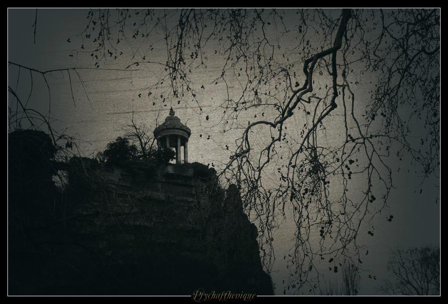 My sad Kingdom by Psychasthenique