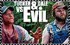 Tucker and Dale vs Evil by Unhinged-Mind