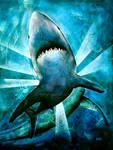 billy the shark
