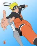 Naruto WIP