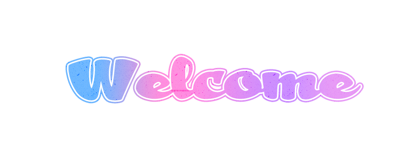 texto png welcome by inspiritprincess78 on deviantart