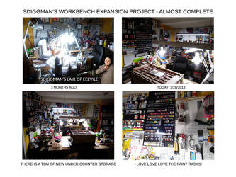 Workbench Project 001